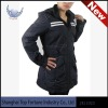 2013 Ladies New spring windproof Full zip Jacket