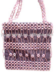 Popular beaded bag, evening bag, party bag, fashion lady bag