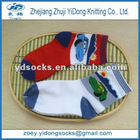 YDC-125 fashionable design colorful children socks
