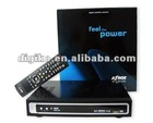 azbox,digital satellite TV decoder