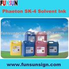 Phaeton SK4 Solvent Ink ( original SK4,low price )