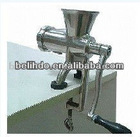 Manual Miracle Stainless Steel Wheatgrass juicer (BL-31)