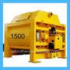 JS1500A concrete mixer machine price