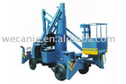 JKT-13 Self-propelled Articulated Boom Lift