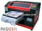 A3 Digital Flatbed Printer (with EPSON DX5)