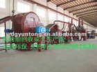 superior useful scrap tyre pyrolysis