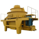 vertical shaft impact crusher,sand making machine
