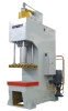 Professional C-frame hydraulic press machine