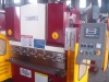 Hydraulic Press Brake W67Y-160/4000, CE certificated
