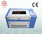 2012 HOT! laser machine to make rubber stamps