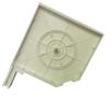 Roller Shutter Component Side Plate Plastic