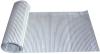corrugated lead sheet
