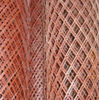 expanded wire mesh guard
