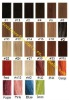 beauty Color Chart