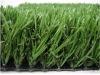 No Infill Artificial Grass For Football Field & Soccer Pitch