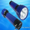 SLT-8830 Rechargeable LED flashlight