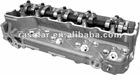 2012 complete cylinder head for 4M41 ME204200