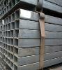 Q235/SS400S275JR Black Square Steel Pipe