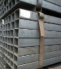 Q235/SS400S275JR Black Square Steel Pipe