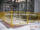 fiberglass FRP GRP fence