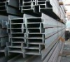 Structural steel profiles hot rolled carbon steel I beam(Q235,ASTM A36,SS400,St37,S235JR,S355JR,Q345B)
