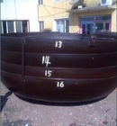 16# supply dish head