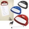 Dry Erase Smart Clip Memo Clip with Dry Erase Board