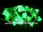 Supply LED copper string light for christmas decoration or wedding