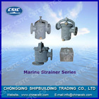 Marine Strainer Series