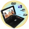 Cheapest 8.9 Inch Portable DVD Player with Swiveling 270 degree