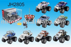 1:24 r/c car/ RC jeep