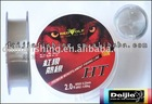 wholesale and retail red wolf Nylon fishing line transparent