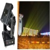 Moving head change color light 4000W