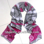 New style printed cashmere scarf