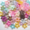 flat back pearl mixed colors 2000pcs/bag