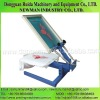 NS101 Single color silk screen press
