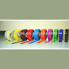 Colorful PVC insulation adhesive Tape TX-Dg01z-004