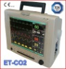 12.1'''Inch Color TFT Display Multi-parameter Patient Monitor +ETCO2 New brand!!!