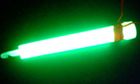 magic wand glow stick/glow stick