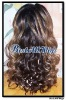 100% Hand Tied Indian Remy Human Hair Lace Wigs