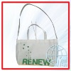 fashion pp non woven conference bag
