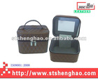 PU leather boxes for cosmetic