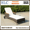 Wicker Beach Bed (SC-B8895)