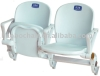 Stadium chairs(Tip-up, VIP seating)