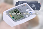 Upper arm type digital blood pressure measurement