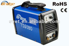 Inverter DC TIG welder 180