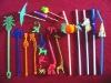 plastic stirrers,plastic sticks
