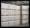100% Non-asbestos heat resistant Calcium Silicate wall board