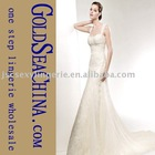 Do casamento, wedding dress, custom made hot sale in 2011