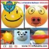blimp shape balloon